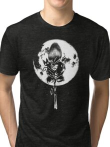 A Noir Witch Tri-blend T-Shirt