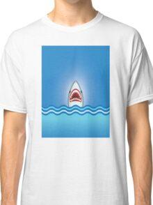 Shark Jaws Classic T-Shirt