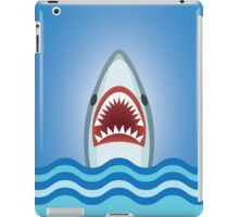 Shark Jaws iPad Case/Skin