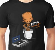 Do it The Old Fashioned Way Unisex T-Shirt
