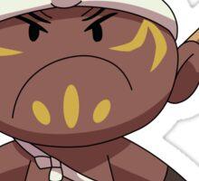 Yo - Kai Watch - Tanbo #003 Sticker