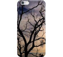 Tree Rise iPhone Case/Skin