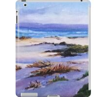 Ocean View # 407 iPad Case/Skin