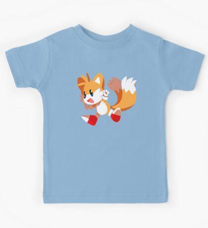 Tails! Kids Tee