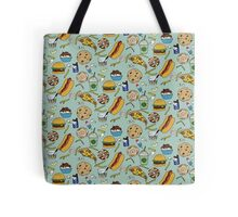 Food For Days Tote Bag