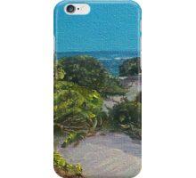 Ocean View # 502 iPhone Case/Skin