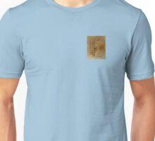 Der Drache Unisex T-Shirt