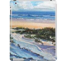Ocean View # 503 iPad Case/Skin
