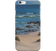 Ocean View # 506 iPhone Case/Skin