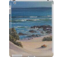Ocean View # 506 iPad Case/Skin