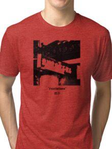 'Revalations' Chinatown Tri-blend T-Shirt