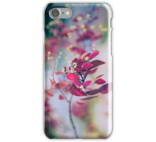 Japanese Breeze iPhone Case/Skin