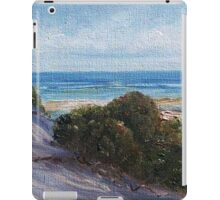 Ocean View # 600 iPad Case/Skin