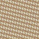 ParangRusak Ancient pattern with New Style Batik Retro Vintage by sastrod8