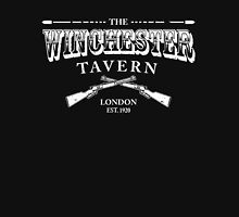 The Winchester Tavern distressed Unisex T-Shirt