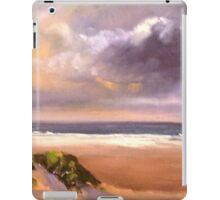 Ocean View # 603 iPad Case/Skin