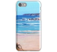 Ocean View # 701 iPhone Case/Skin