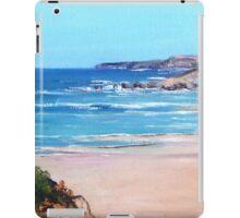 Ocean View # 701 iPad Case/Skin
