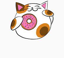 Donut Lucky cat Unisex T-Shirt