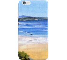 Ocean View # 702 iPhone Case/Skin