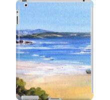 Ocean View # 702 iPad Case/Skin