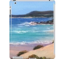 Ocean View # 703 iPad Case/Skin