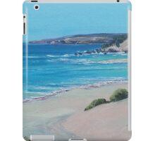 Ocean View # 705 iPad Case/Skin