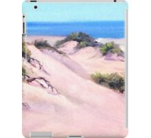 Ocean View # 707 iPad Case/Skin