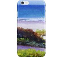 Ocean View # 801 iPhone Case/Skin