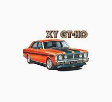 XY GT HO Ford Falcon HO Design Unisex T-Shirt