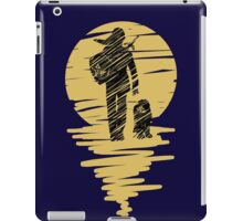I Am Legend Of Zelda iPad Case/Skin