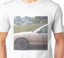 No Phun Intended  Unisex T-Shirt
