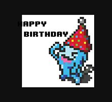 [Pokemon] 8Bit Wobuffet Birthday Card Hoodie