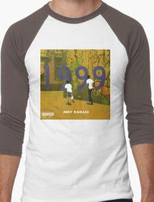 Joey Bada$$ 1999 Men's Baseball ¾ T-Shirt
