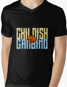childish gambino kauai Mens V-Neck T-Shirt