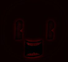 scary/happi face by vocalMOD