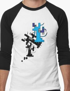 Anti Alienation Men's Baseball ¾ T-Shirt