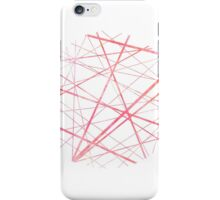 disarray iPhone Case/Skin