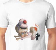 SPANK HANK Unisex T-Shirt