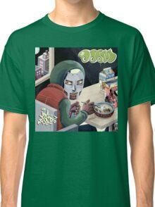 MF Doom - MM Food Classic T-Shirt