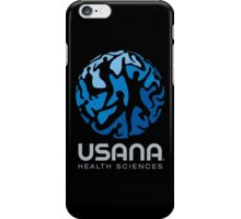 Usana Health Sciences iPhone Case/Skin