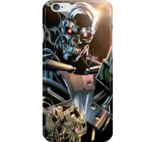 Terminator iPhone Case/Skin