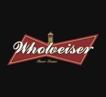 WHOWEISER by Fernando Sala