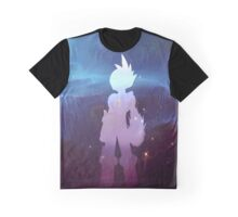 The Boy Who Saved The World Graphic T-Shirt