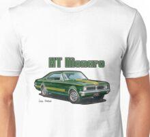 HT Monaro Design Unisex T-Shirt
