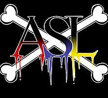 ASL by Mah-Blackberreh