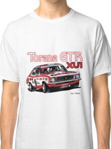 Holden Torana GTR XU1 Peter Brock Classic T-Shirt