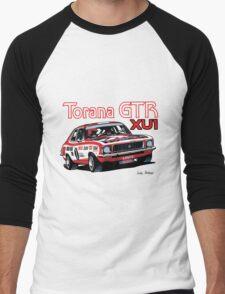 Holden Torana GTR XU1 Peter Brock Men's Baseball ¾ T-Shirt
