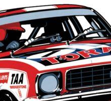 Holden Torana GTR XU1 Peter Brock Sticker