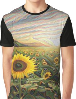 Nature is DOPE Graphic T-Shirt
